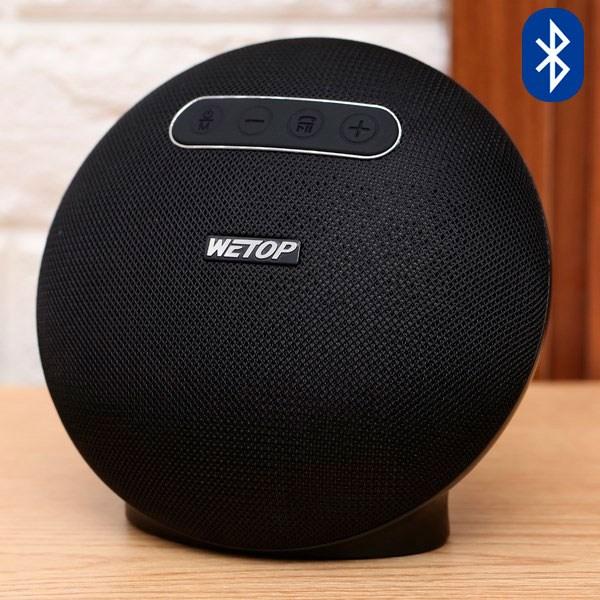 Loa Bluetooth Wetop A3 Đen