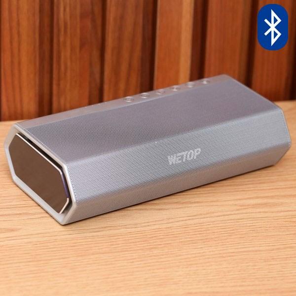 Loa Bluetooth Wetop H8008 Bạc