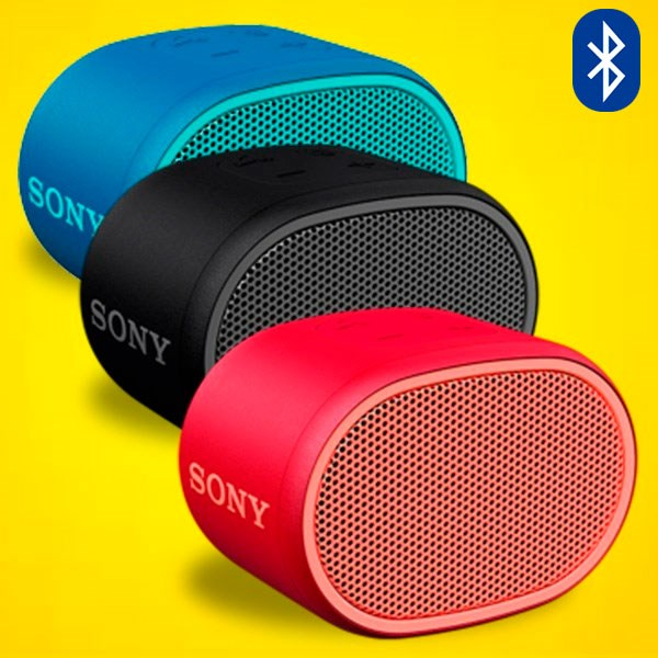 Loa bluetooth Sony Extra Bass SRS-XB01 3 W