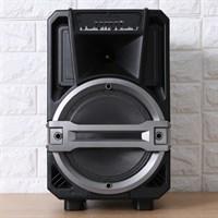 Loa Kéo Bluetooth Karaoke Enkor L0810K Đen 25W