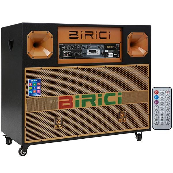 Loa điện Karaoke Birici MX-700 450W