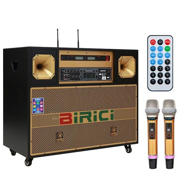 Loa điện Karaoke Birici MX-700 450W 450 W