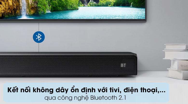 Loa thanh soundbar Samsung 5.1 HW-Q60R - Bluetooth