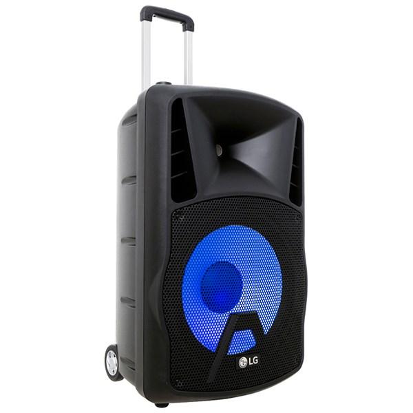 Loa kéo karaoke LG RK4 80W