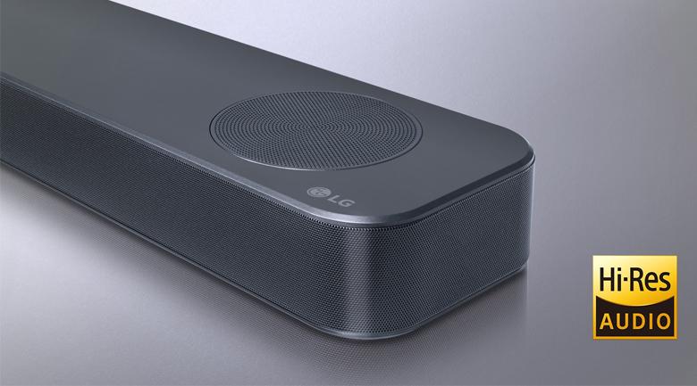 Loa thanh soundbar LG 3.1.2 SL8Y 440W - Hi-Res