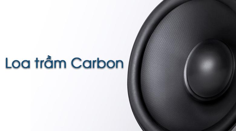 Loa trầm - Loa thanh soundbar LG 2.1 SL4 300W