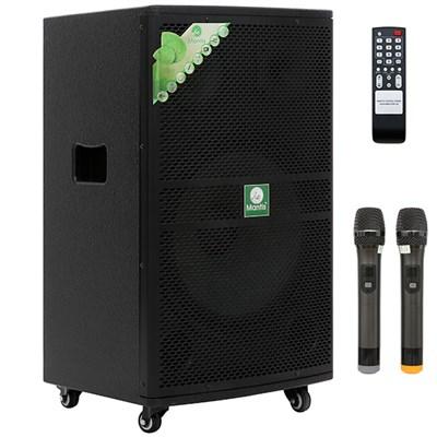 Loa kéo karaoke Mantis MT15-ST1