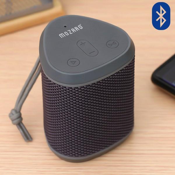Loa Bluetooth Mozard Y550 Xám