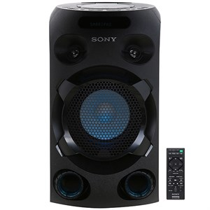Dàn âm thanh Hifi Sony MHC - V02