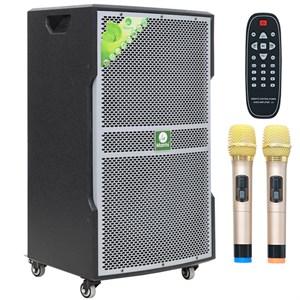Loa kéo karaoke Mantis MT15-ST2 500W