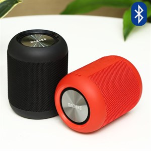 Bluetooth Speaker Mozard E7 ក្រហម