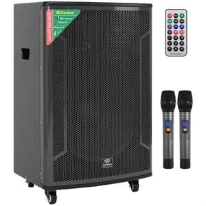 Loa Kéo Karaoke Zenbos K-360 1200W