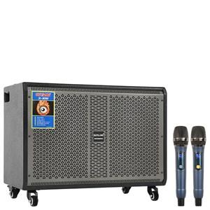 Loa điện Karaoke SuYang X-108 600 W