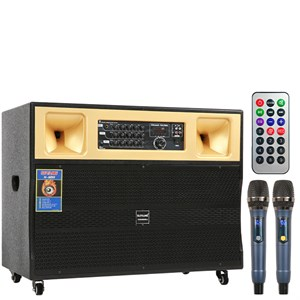 Loa điện Karaoke SuYang X-128 850 W
