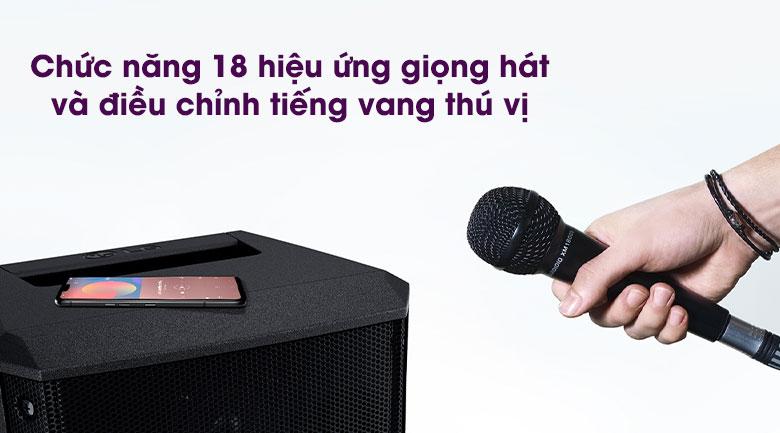 Loa Karaoke LG RM1