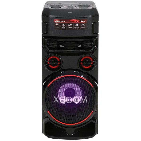 Loa Karaoke LG Xboom RN7