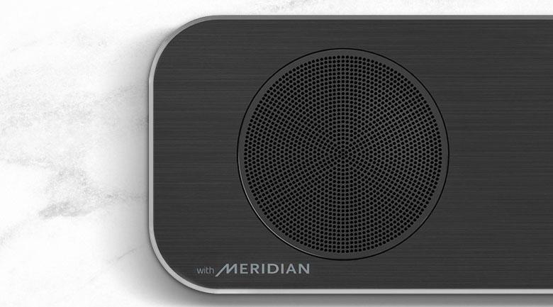 Loa thanh soundbar LG 3.1.2 SN8Y 440W-Meridian