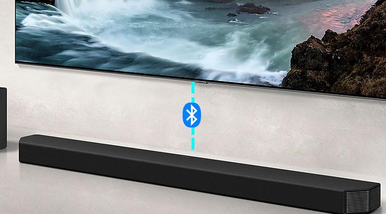 Loa thanh Samsung HW-Q950T - Bluetooth 2.0
