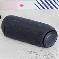Loa Bluetooth LG Xboom Go PL7 Xanh Đen