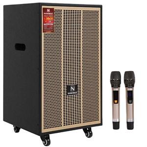 Loa kéo Karaoke Nanomax S-900 420W 420 W