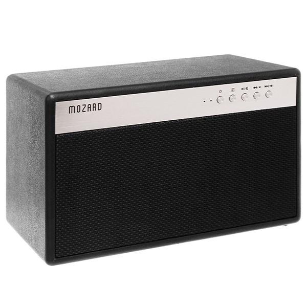 Loa Bluetooth Mozard BT100 Đen