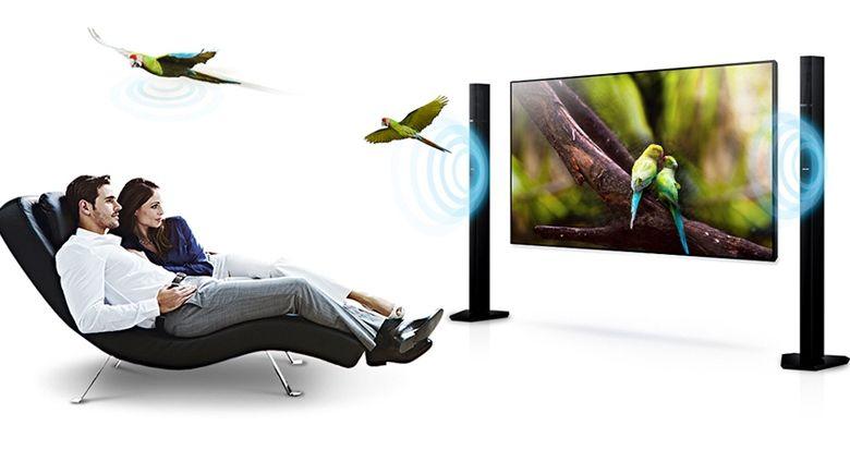 Kết nối không dây giúp không gian nhà bạn gọn gàng hơn