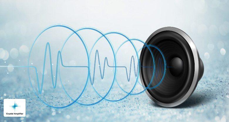 Crystal Amplifier Plus mang đến âm thanh gần với thế giới tự nhiên