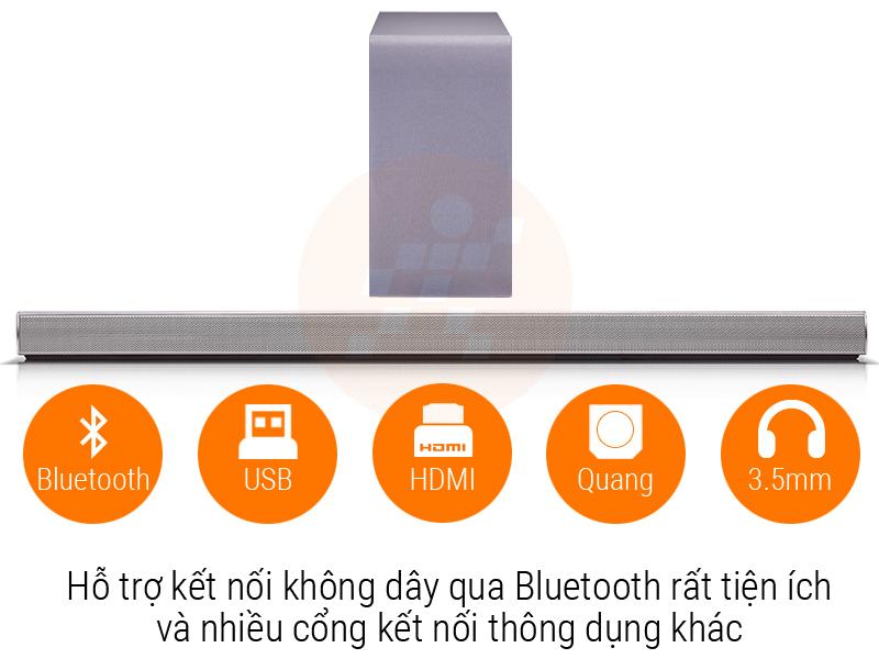 HCM - Loa Soundbar LG SH5 - SH8 giá 3tr190k   HDVietnam com