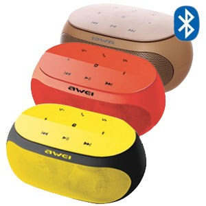 Bluetooth Speaker Awei Y200