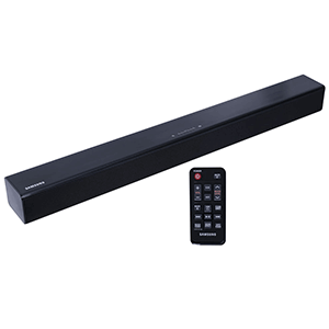 Loa thanh soundbar Samsung 2.2 HW-J250/XV 80W