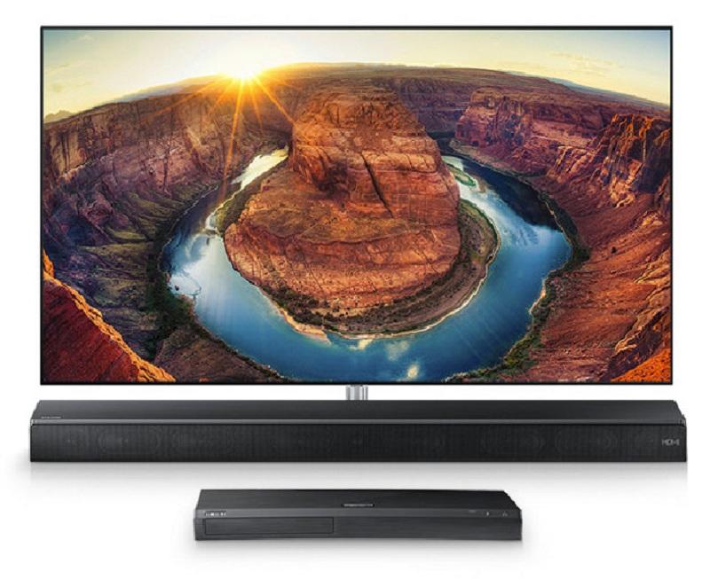 Loa thanh Samsung HW -MS650 – Trải nghiệm hình ảnh, âm thanh cực chất