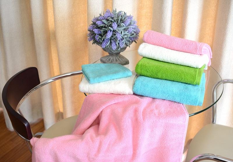 Giúp sợi vải được mềm mại hơn với công nghệ sấy đảo chiều