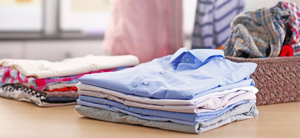 Không còn vi khuẩn và mùi hôi bám trong lồng giặt hay quần áo