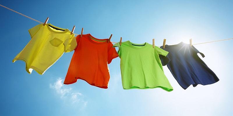 Chăm sóc tốt cho quần áo nhờ thiết kế lồng sấy làm từ thép không gỉ