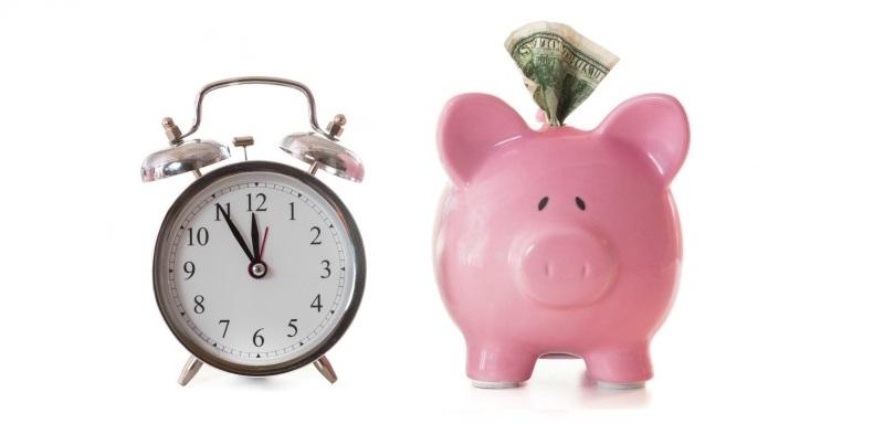 Chức năng hẹn giờ sấy tiện lợi cho người tiêu dùng