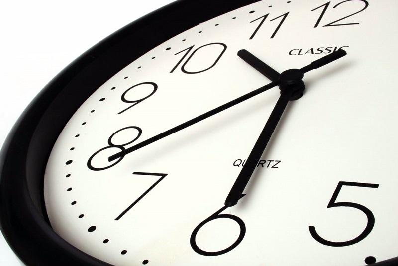 Chủ động thời gian sấy phù hợp với nhu cầu sử dụng