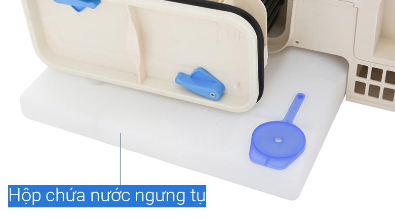 Trang bị hộp chứa nước ngưng tụ tiện lợi Easy Case - Máy sấy Candy CS C8LF-S