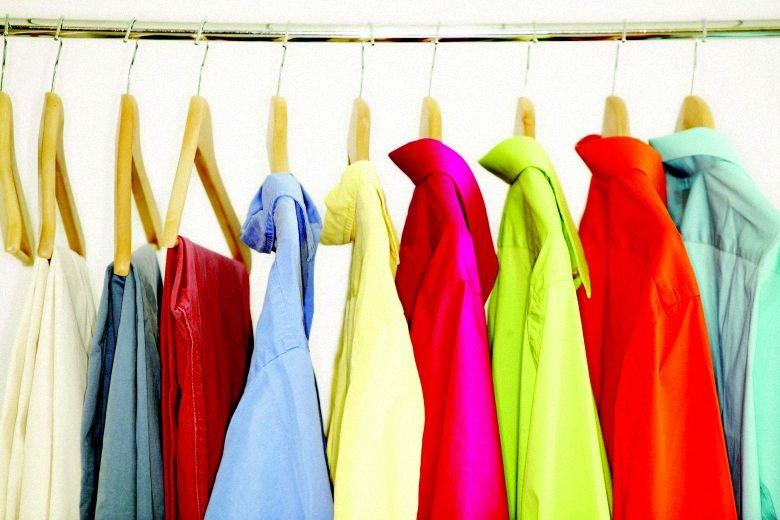 Quần áo nhanh khô nhờ công nghệ sấy đảo chiều