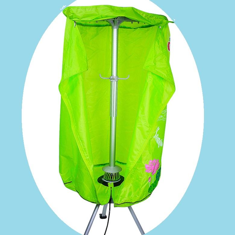 Máy sấy quần áo Sunhouse SHD2610 – Thiết kế lồng phân nhiệt 360o, lớn, giúp khí nóng lan tỏa đều
