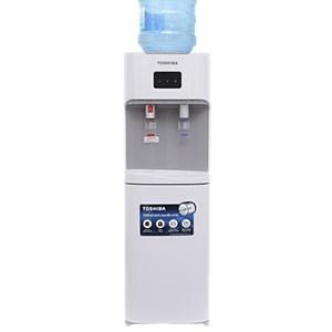Cây nước nóng lạnh Toshiba RWF-W1664TV(W)