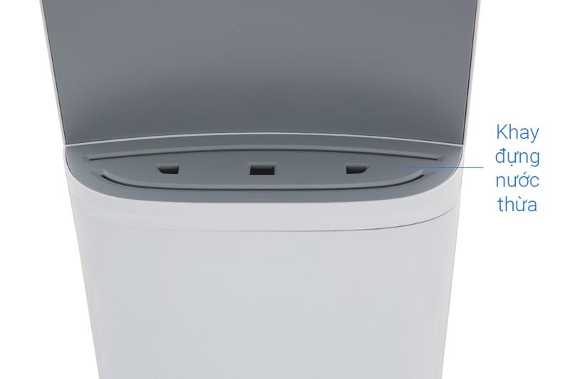 Khay hứng nước có thể tháo rời - Cây nước nóng lạnh Electrolux EQACF01TXWV