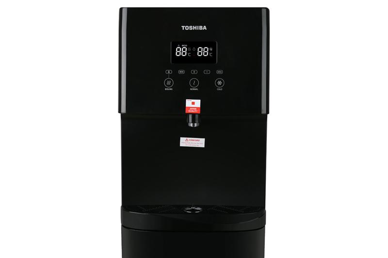 Tiện dụng - Máy nước nóng lạnh Toshiba RWF-W1830BV(K)