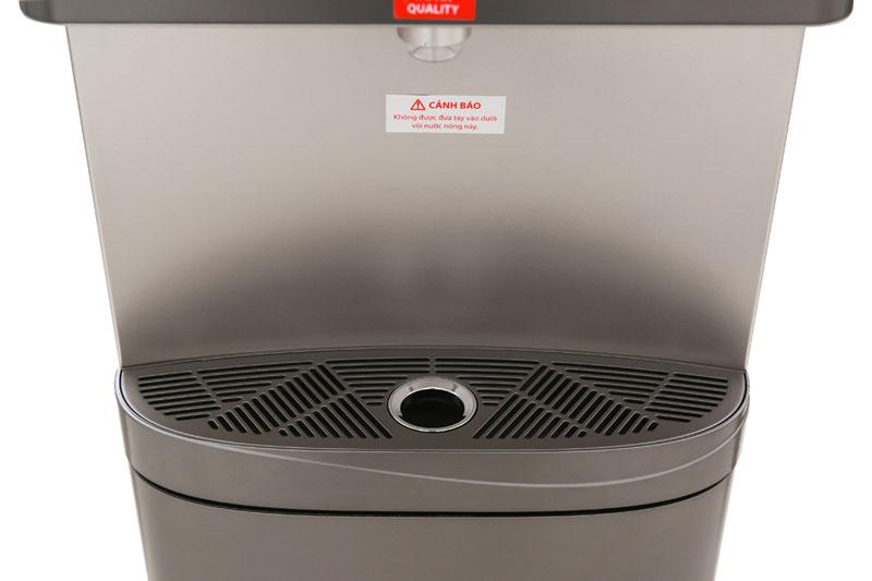 Khay hứng nước thừa có thể tháo rời - Máy nước nóng lạnh Toshiba RWF-W1830UVBV(T)