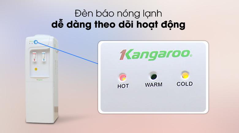 Đèn báo nóng lạnh