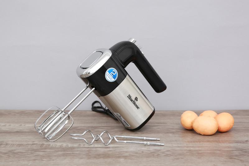 Thiết kế sang trọng - Máy đánh trứng Bluestone HMB-6338