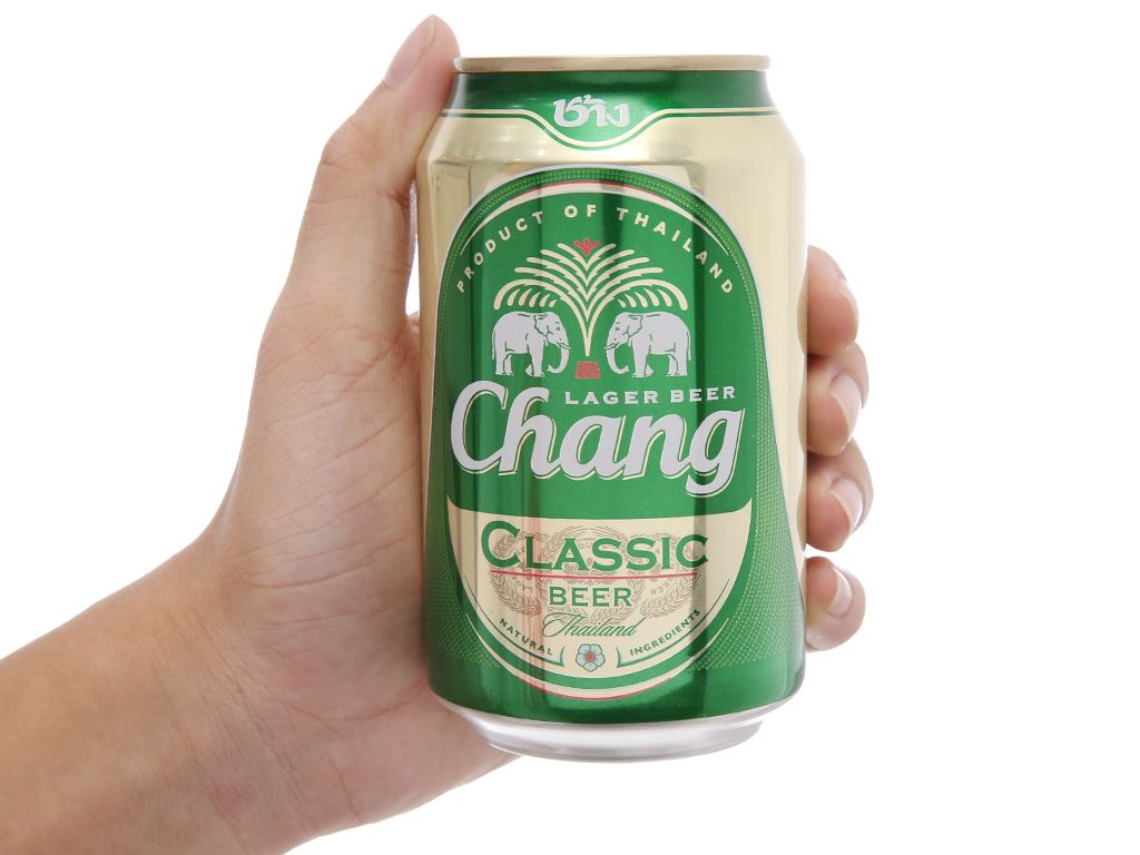 Bia Chang 330ml 4
