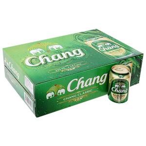 Bia Chang lon 330ml (thùng 24 lon)