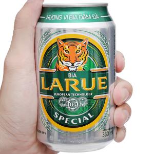 Bia Larue Special 330ml