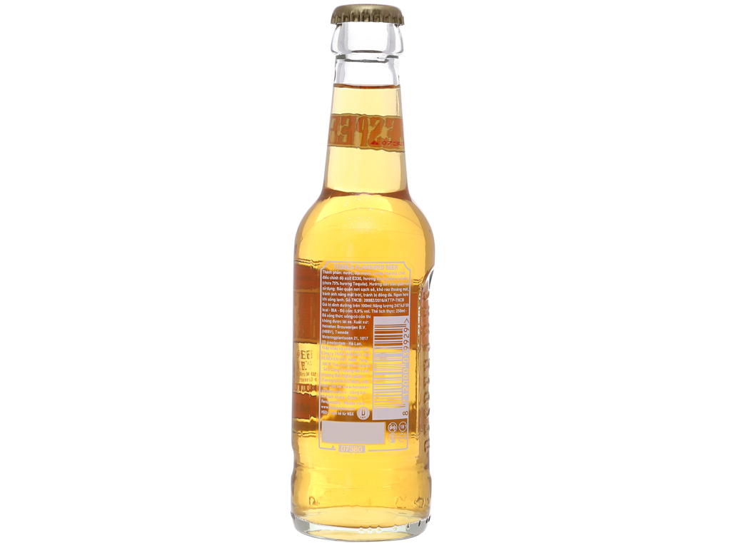 Thùng 24 chai bia Desperados 250ml 3