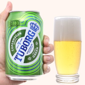 Bia Tuborg 330ml